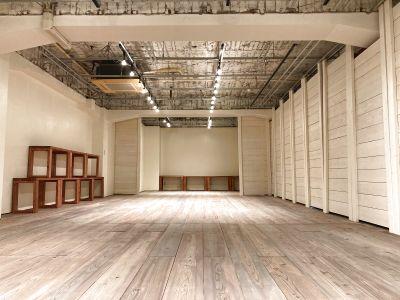 青山展示室246