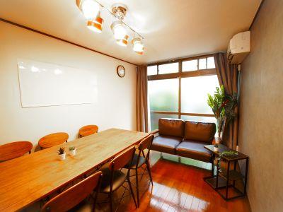 市ヶ谷会議室shiro