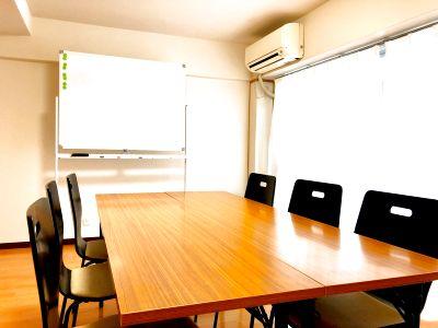 MEETINGROOM 85坂戸