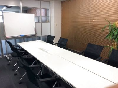 いいオフィス明石-貸会議室