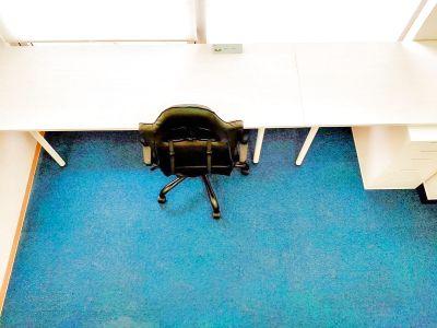 【レンタルオフィス コルメ柏3階「N」ルーム】4h以上¥220/h,8h以上¥200/h - レンタルオフィス コルメ柏