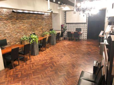 カフェのようにくつろげる空間 × 便利快適スマートオフィス - パセラのコワークサテライト銀座店
