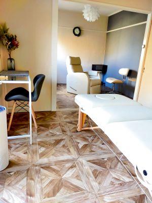 Nemica salon