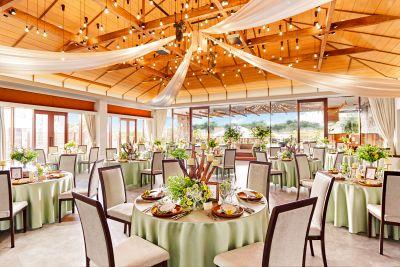 【千葉みなと駅7分】撮影やレセプションパーティーに適した緑溢れるオープンテラス付きイベントスペース - ザ・ミーツマリーナテラス