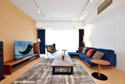 六本木デザイナーズハウススタジオ