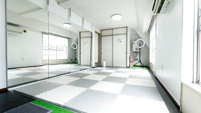 レンタルスタジオ新宿リノ