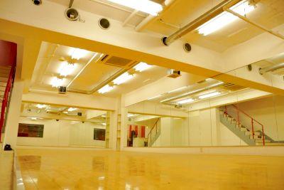 【ダンス・ヨガ利用プラン】庄内駅、駅前の広々としたレンタルスタジオ - 庄内レンタルスタジオ「Ajari」