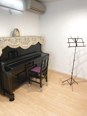 すずき練習室・すずきスタジオ