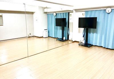 西中島ダンススタジオプラス