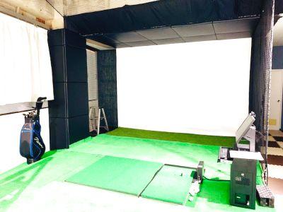 ゴルフスタジオ パウハナ
