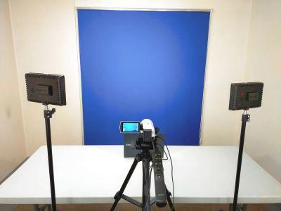 LIVE配信・動画撮影 レンタルスタジオ - サロンドクライス802