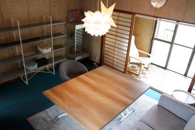昭和SPACE1号室