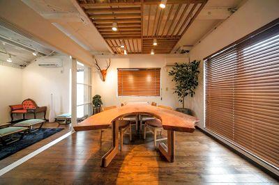 キッチン&オフィス 青山店