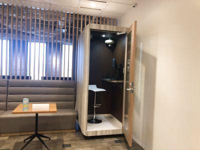 名古屋会議室 プライムセントラルタワー名古屋駅前店
