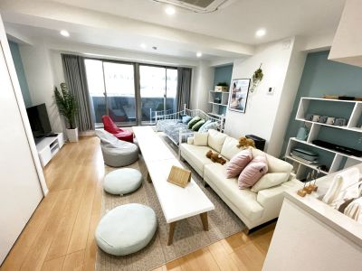 【LD ROOMs 秋葉原】