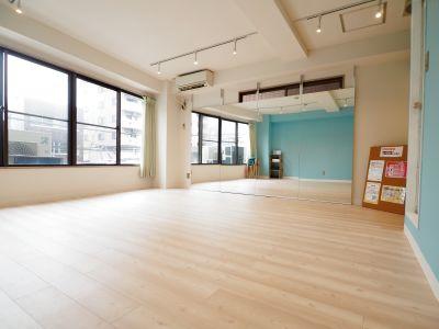【NEW】黄金町ダンススタジオ