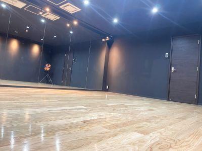 府中市是政に新しく出来たスタジオです! - STUDIO ENOCH
