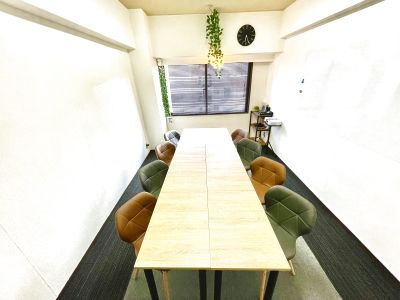 SS新大阪 会議室