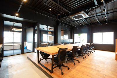 いいオフィス新大阪