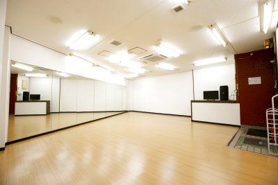 レンタルダンススタジオK