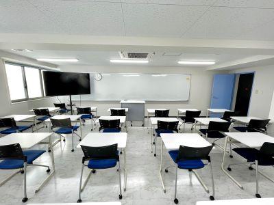 東京国際学園 研修センター