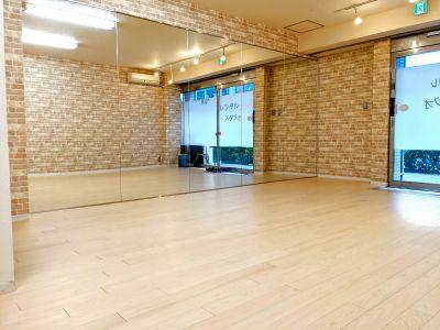 monoダンススタジオ西巣鴨