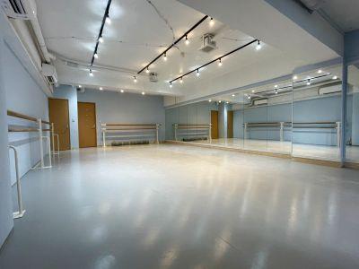 亀戸ダンススタジオ
