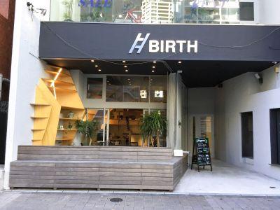BIRTH LAB