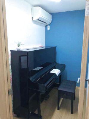 ピアノ練習可能 - 船橋レンタル教室