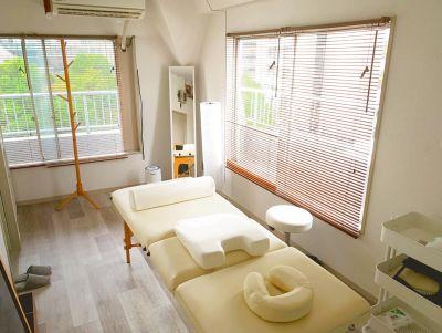 レンタルサロン「My room」