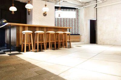 【東京から2km】250平米✨ 撮影スタジオ📸 屋上☀️ キッチン🔪 BAR🍺 光回線📶【PLATINI STUDIO】 - PLATINI STUDIO
