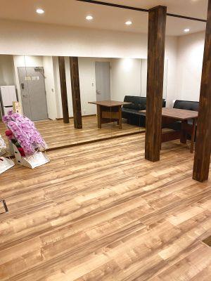 NEWオープン!24H営業!音楽演奏やダンス、オフ会、パーティーなどに! - S style studio栄錦