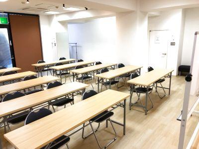 レジデンス浜松1階