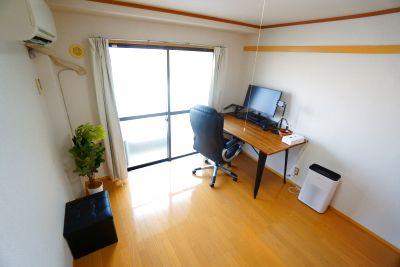 ⭐️光回線導入!⭐️<日吉ミニマルオフィス202>✨OPEN SALE✨完全個室✨モニター/テレワーク/Web会議,面接/自習 - 【日吉ミニマルオフィス】