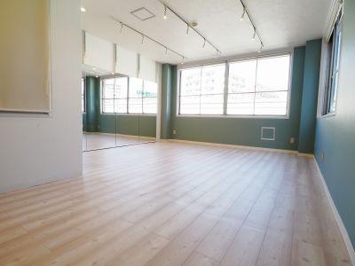 【NEW】横浜元町ダンススタジオ
