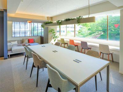 当日予約可能 上質な空間フリースペース - Gran-S東戸塚