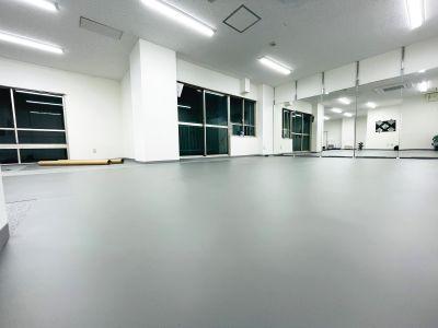 Lii danceダンススタジオ