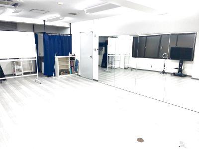 レンタルスタジオ西中島南方2号店