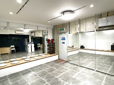 JK Studio 三宮