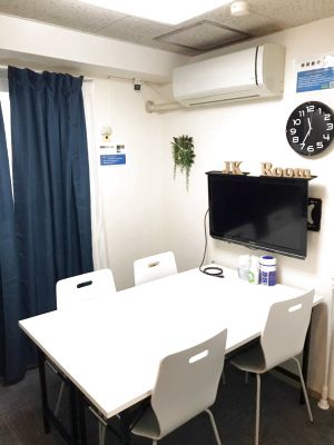 JK Room 永谷タウンプラザ