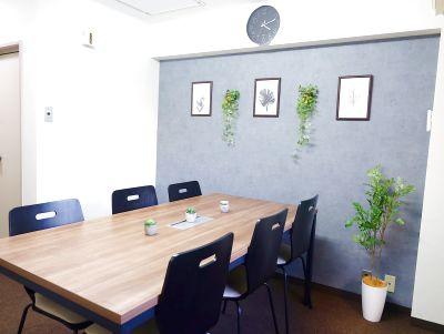 ROOMS 会議室