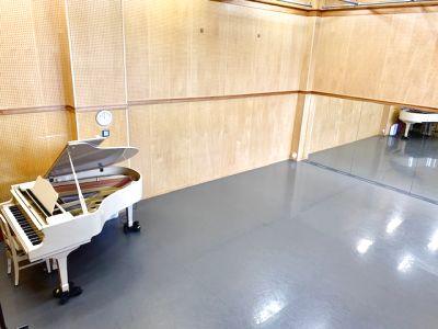 あざみ野で音楽とダンスの練習に最適な レンタルスタジオ - SMDさかいミュージック&ダンス