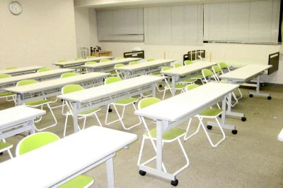 【格安!】庄内のスタイリッシュなセミナールーム♪ - 庄内レンタル教室「ベストウェイ」