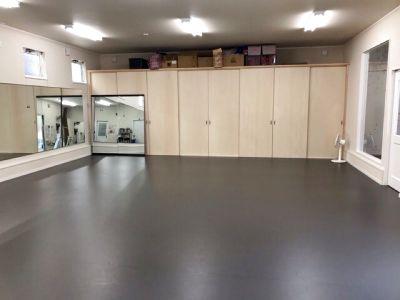 リニューアルオープン新築の広いスタジオに生まれ変わりました - 戸塚スタジオ ミュー