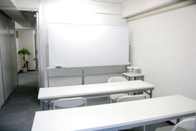 高田馬場より徒歩2分!ビジネス用途に最適なダイカンプラザ会議室 - 高田馬場 ダイカンプラザ会議室