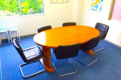 新宿Genki貸し会議室