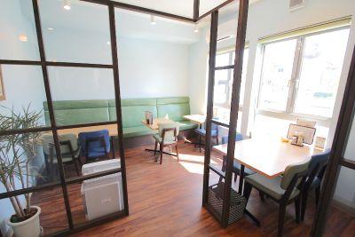 【西荻窪】ボードゲームは無料貸し出し!カフェスペースの一部をレンタル - 西荻窪レンタルカフェ&ゲームバー『ことぶき』