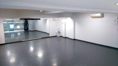 dancestudioR(武蔵小杉・新丸子)