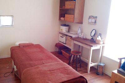 完全個室!2名利用に最適なトリートメントスペース - 【あざみ野】ヒーリングラグーン