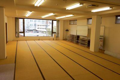 金沢和室スペース